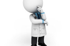 doctor illustration