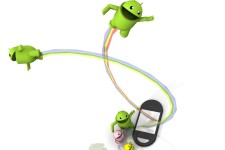 super android flying
