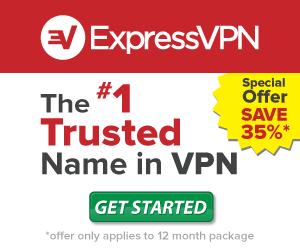 Express VPN Coupons Discount
